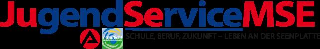Logo JugendServiceMSE